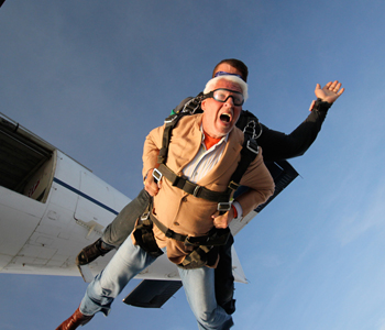 Nashville, Tennessee Skydiving Photographs