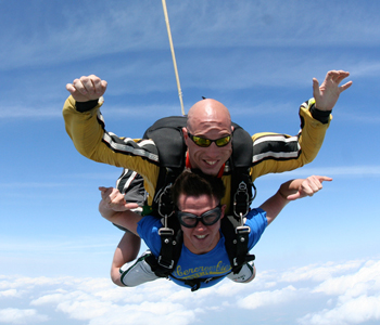 Nashville, Tennessee Skydiving