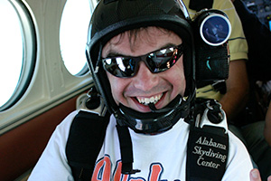 Nashville Skydiving Videos