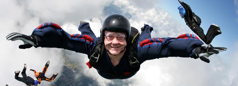 Tennessee Skydiving School